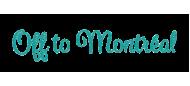 Off to Montréal | Découvre la ville de Montréal avec une expat française !