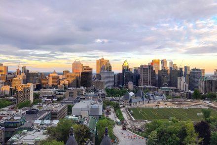 vie à Montréal