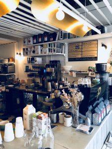 Café Pista Brunch
