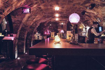 meilleurs cocktails à Montréal
