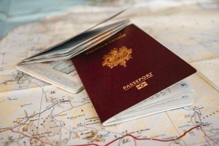 renouveler passeport français