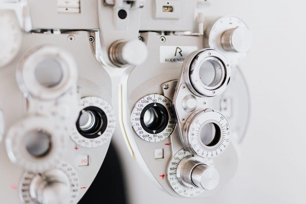 optométrie ophtalmologie québec